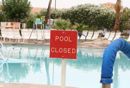 Pool Closing in French Camp CA by Tracy Pool Service and Repair Inc