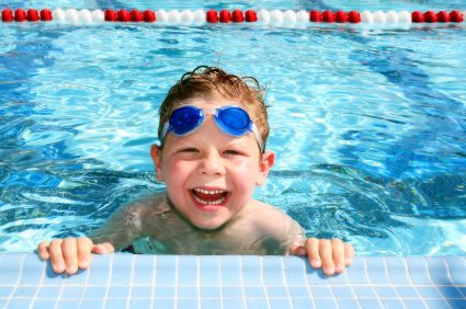 Pool Opening in Banta CA by Tracy Pool Service and Repair Inc