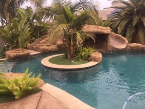 Pool services in Tracy CA area by Tracy Pool Service and Repair Inc.